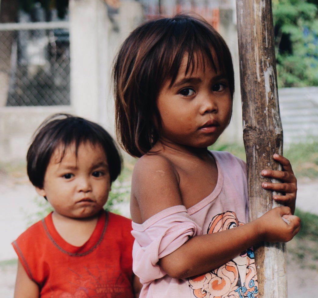 Children of Malapascua