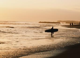 Old mans surf